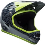 Bell Sanction Helmet - Smoke/Pear