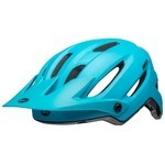 Bell 4Forty Helmet - Bright Blue/Black