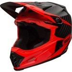 Bell Full-9 Helmet - Infrared