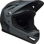 Bell Sanction Helmet - Matte Black