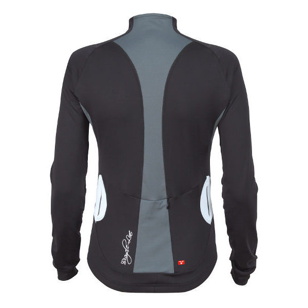Bicycle Line Long sleeved jersey KARINA Black