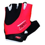 Bicycle Line Women's gloves LADY PLUS Red