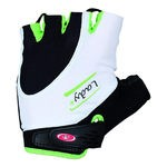 Bicycle Line Women's gloves LADY PLUS Green