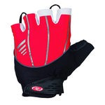 Bicycle Line Men's gloves MODENA Red