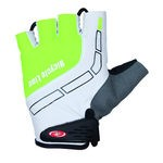 Bicycle Line Men's gloves MUGELLO Green