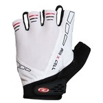 Bicycle Line Men's gloves CURTIS White
