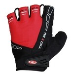 Bicycle Line Men's gloves CURTIS Red