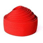 Bar Tape BikeRibbon Spugna (Red)