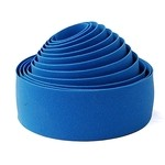 Bar Tape BikeRibbon Cork + BTCP (Blue)