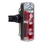 Blackburn 2'Fer XL 2 in 1 USB Light - 200/40 Lumens