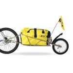 Bike Trailer Bob Ibex Plus 28 '