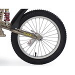 BOB Trail Wheel Yak/Ibex