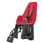 Bobike One Maxi Child Bike Seat - Red