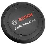 Bosch Performance Line Drive Unit Cover with Intermediate Spacer
