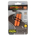 BrakeAuthority Brake Pads Shimano Carbon suitable
