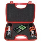 Brunox gift box three different maintenance products