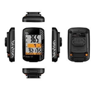 Bryton Rider 10 E Bike GPS - Black