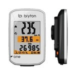 Bryton Rider One E Bike GPS - White