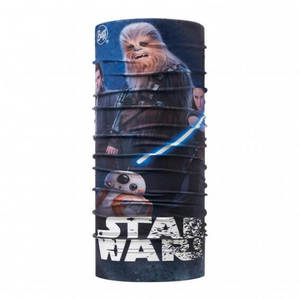 Buff Star Wars Orginal Neck Warmer - The Resistance Multi