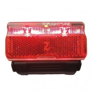 Battery Rear Light Busch & Muller