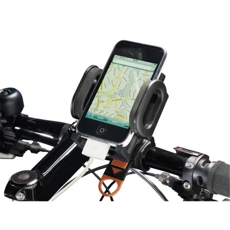GPS accessories Busch & Muller