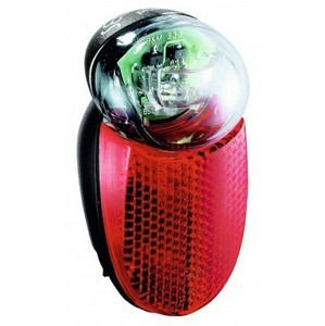Busch & Müller Seculie Plus rear Light  ( dynamo)