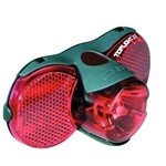Busch & Müller D - Toplight XS  Rear light - Halogen