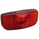 Busch & Müller D-Toplight Plus Rear Light 328ALK/02 (dynamo)