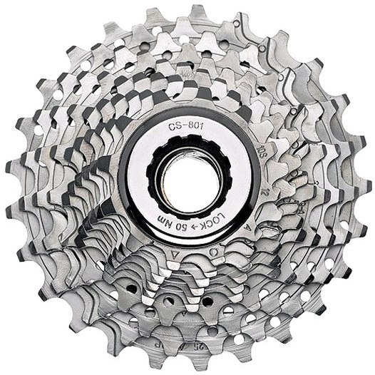 Cassettes Road Campagnolo