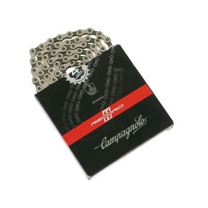 Campagnolo Record 10-speed Chain 10 Speed Ultra Narrow 10v Black
