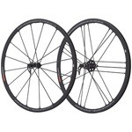 Campagnolo Shamal Mille Wheelset - Freehub Campagnolo