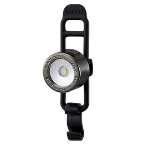 Cateye Nima 2 SL-LD135-F Front Light - Grey
