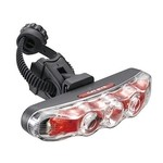 Rear  light Cateye Rapid  5 TL-LD 650