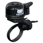 Cateye OH-1100 Flex Tight Bell - Black
