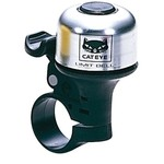 Cateye PB-800 Limit-bell Bell - Silver
