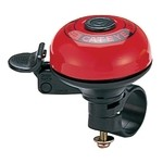 Cateye PB-200 Comet-bell Bell - Red