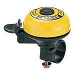 Cateye PB-200 Comet-bell Bell - Yellow