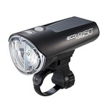 Cateye Econom Force 50RC HL-EL545G RC Front light - 50 Lux