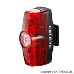 Cateye Rapid Mini TL-LD635-R Rear Light