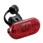 Cateye Omni 3 Rear Lighting