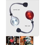 Security light Cateye SL_LD100