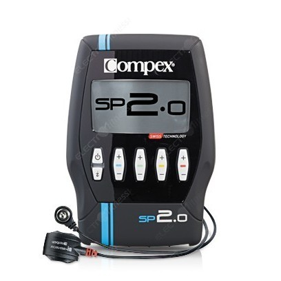Compex SP 2.0 Mi-Scan Muscle Stimulator
