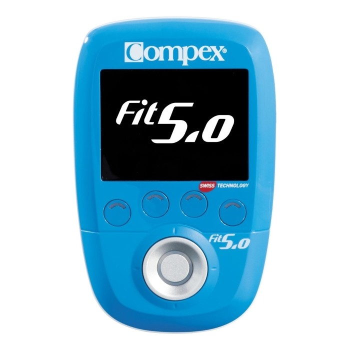 Compex Fitness Wireless Fit 5 Muscle Stimulator