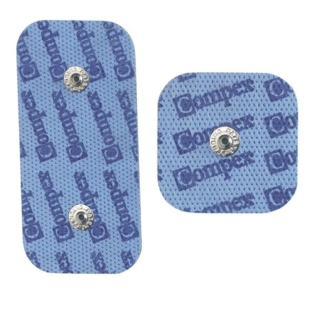Electrostimulation - Accessories :: Electrodes SNAP/PRESSION