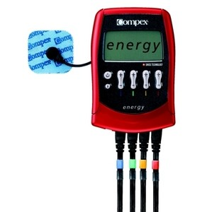 Muscle Stimulator Compex Energy Mi-Ready
