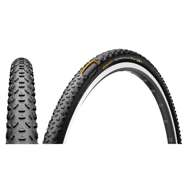 Tyre Cyclo-cross :: Tyre Cyclo-cross Continental Cyclo-cross Plus