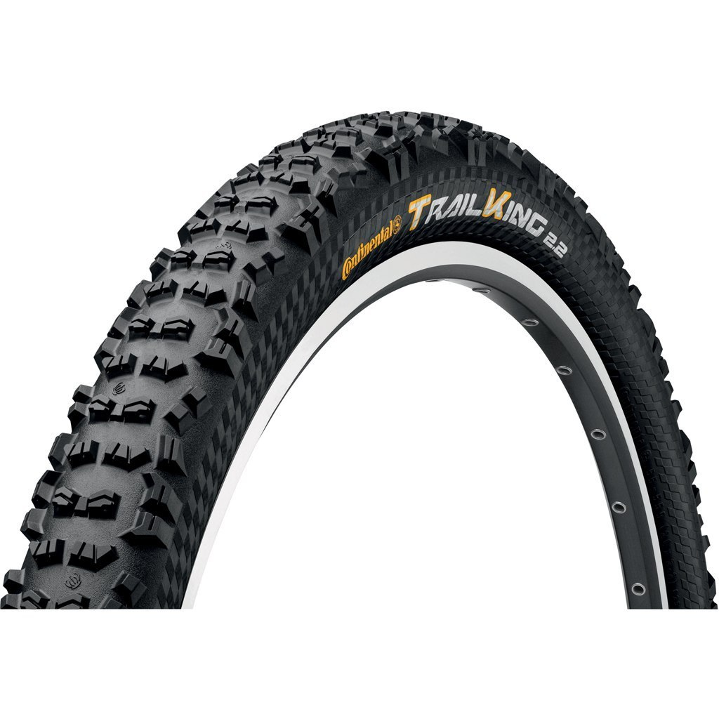 Continental Mud King Tyre Apex 27.5
