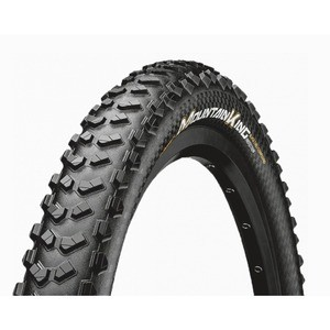 Continental Mountain King III Performance Tyre - Folding - 26x2.3 (58-559)