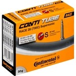 Continental Race 28 Supersonic Innertube Presta 42  - [20/25 - 622]