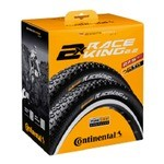 Continental Race King Performance 2 MTB Tire Kit 27.5 x 2.2 - (F)